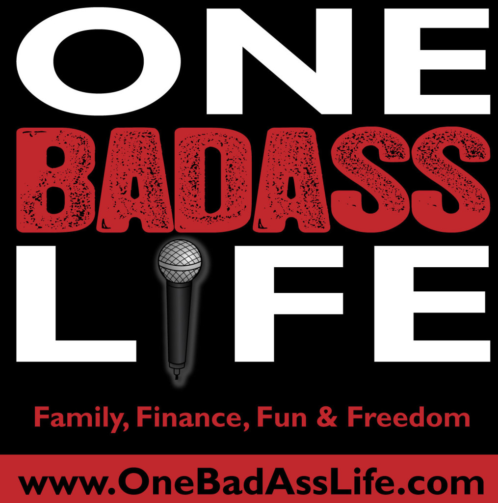 One Badass Life Podcast